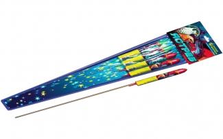 Ракеты Р2440 Ястреб