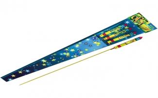 Ракета Р2464 Tristar (Тристар)