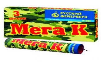Петарды Р1084 Мега-К / Мега Корсар