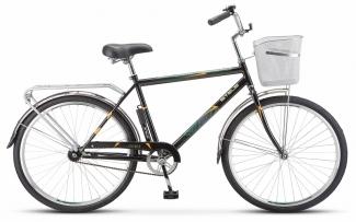 """Городской велосипед STELS Navigator-200 Gent 26"""" Z010"""