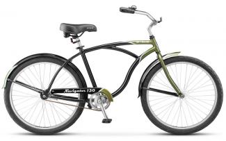 """Городской велосипед STELS Navigator-150 1-sp 26"""" Gent"""