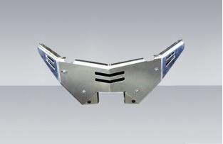 Бампер для ATV 800D