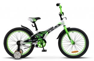 """Детский велосипед STELS Pilot-170 20"""" V020"""