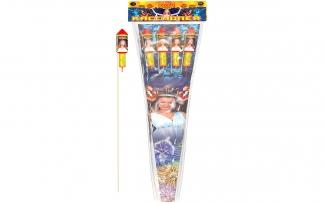 Ракеты РС241 / РС2241 Кассиопея