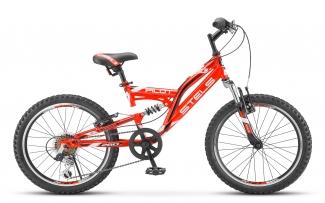 """Детский велосипед STELS Pilot-260 20"""" V020"""