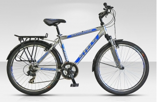 Городской велосипед STELS 26 Navigator 700