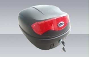 Кофр для мотоцикла BOX YM-0808
