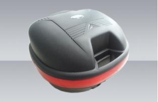 Кофр для мотоцикла BOX YM-0998A