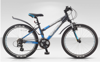 """Подростковый велосипед STELS Navigator-470 24"""""""