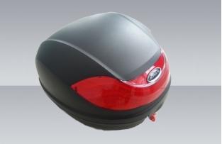 Кофр для мотоцикла BOX YM-0815