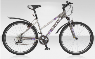 "Женский велосипед STELS Miss-6500 26"""