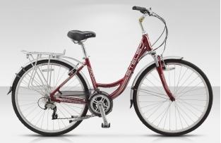 Городской велосипед STELS 28 Cross 110 Lady (новая модель)