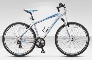 Городской велосипед STELS 28 Cross 130 Gent (новая модель)