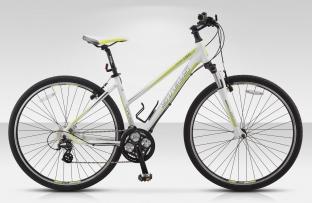 Городской велосипед STELS 28 Cross 130 Lady (новая модель)