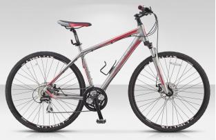Городской велосипед STELS 28 Cross 150 Gent (новый дизайн)