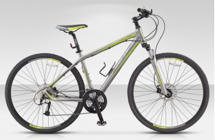 Городской велосипед STELS 28 Cross 170 Gent