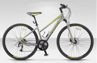 """Городской велосипед STELS Cross-170 28"""" Lady"""