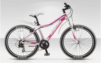 "Женский велосипед STELS Miss-7100 26"""