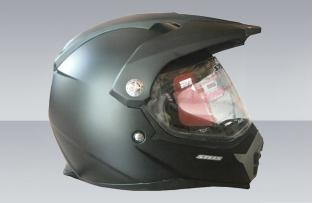 Мотошлем STELS MX455