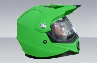 Мотошлем STELS MX453