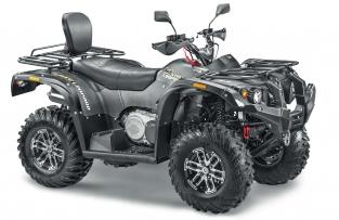 Квадроцикл STELS ATV 650 YL EFI LEOPARD