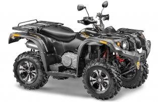 Квадроцикл STELS ATV 650 YS EFI LEOPARD