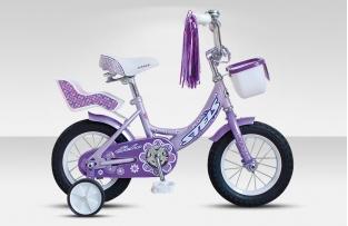 Детский велосипед STELS 12 Echo