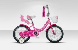 Детский велосипед STELS 16 Echo