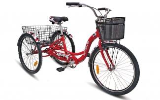 """Городской велосипед STELS Energy-I 26"""" V020"""