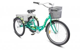 """Городской велосипед STELS Energy-III 26"""" V030"""