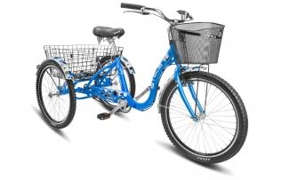 """Городской велосипед STELS Energy-IV 24"""" V010"""