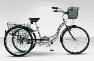 Городской велосипед STELS Energy I