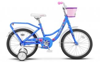 "Детский велосипед STELS Flyte 18"" Z011"