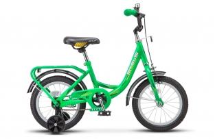 "Детский велосипед STELS Flyte 14"" Z011"