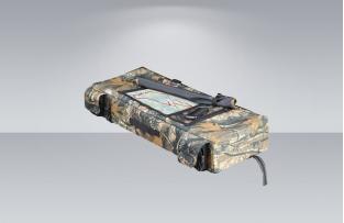 Кофр передний для ATV