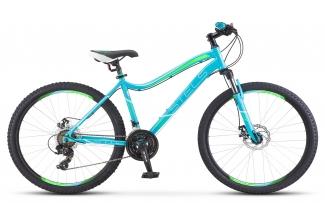 """Женский велосипед STELS Miss-5000MD 26"""" V010"""