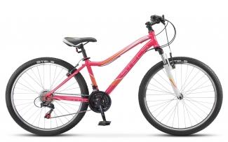 "Женский велосипед STELS Miss-5000 26"" V040"