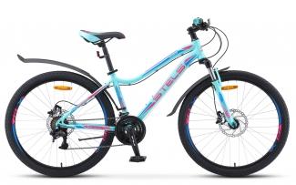 "Женский велосипед STELS Miss-5000D 26"" V010"