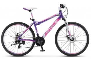 Женский велосипед STELS 26 Miss 5100 MD