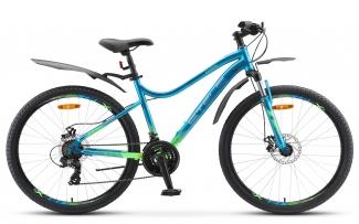 """Женский велосипед STELS Miss-5100MD 26"""" V040"""