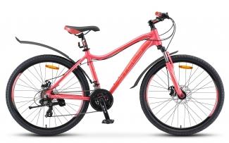 """Женский велосипед STELS Miss-6000MD 26"""" V010"""