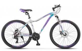 """Женский велосипед STELS Miss-7500MD 27,5"""" V010"""