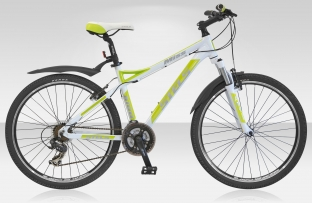 Женский велосипед STELS 26 Miss 8100