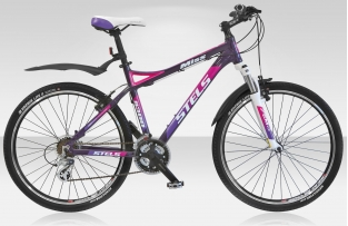 Женский велосипед STELS 26 Miss 8300