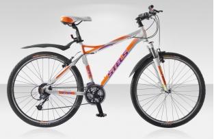 Женский велосипед STELS 26 Miss 8700