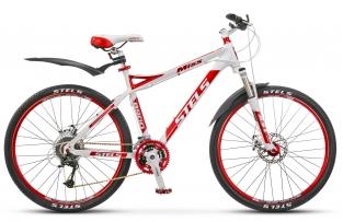 Женский велосипед STELS 26 Miss 8900 Disc