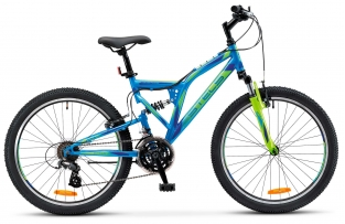 Подростковый велосипед STELS 24 Mustang