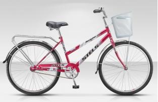 """Городской велосипед STELS Navigator-210 26"""" Lady Z010"""