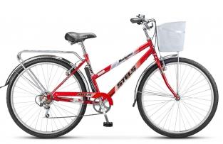 """Городской велосипед STELS Navigator-350 28"""" Lady Z010"""
