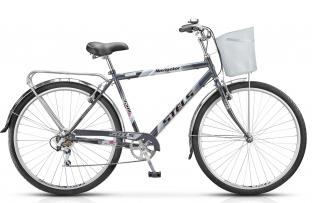 """Городской велосипед STELS Navigator-350 28"""" Gent Z010"""